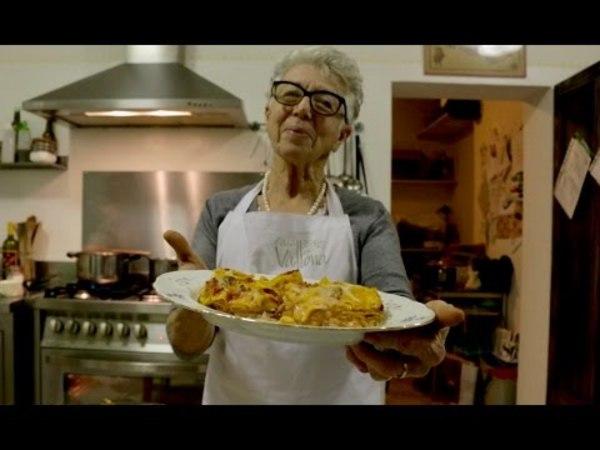 Classic Lasagna from Bologna