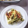 Summer Asparagus Lasagna