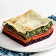 Rainbow Lasagna