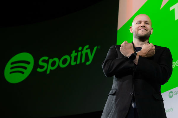 Spotify to buy podcast ad company Megaphone for $235 million