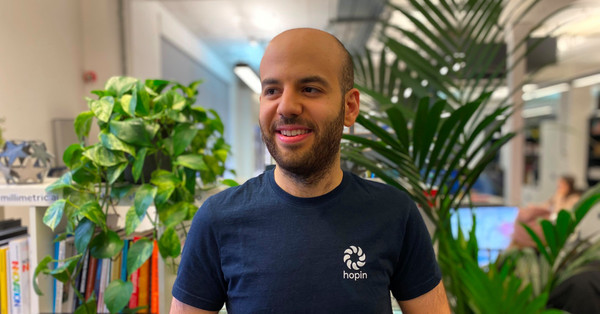 Hopin raises $125 million at $2.1 billion valuation as virtual events become the norm