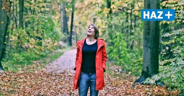 Jasmin Mittag aus Hannover ist überzeugte Minimalistin