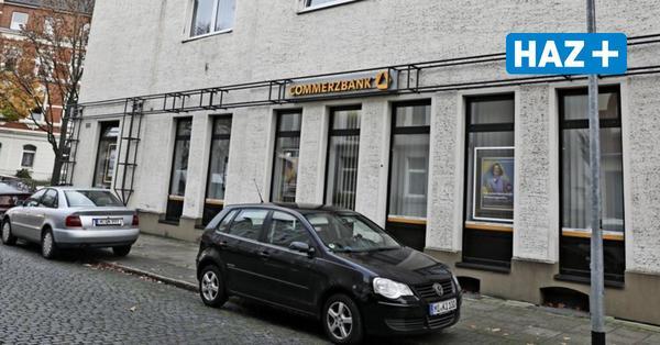 Commerzbank schließt jede vierte Filiale in Hannover und dem Umland