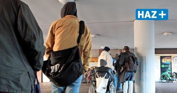 Neues Tageszentrum: Hannover will mehr Obdachlosen helfen