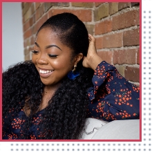 Aisha Addo, Founder and CEO of DriveHER