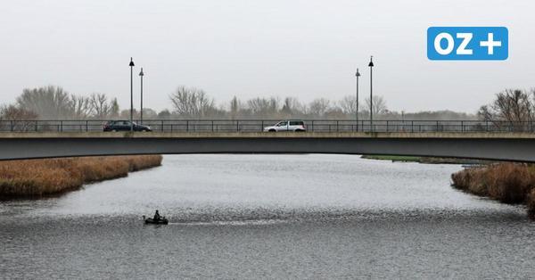Vorpommernbrücke in Rostock gibt nach: Wann wird sie gesperrt?