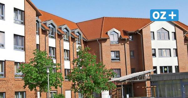 Bewohner infiziert: Corona-Fall in Wismarer Pflegeheim