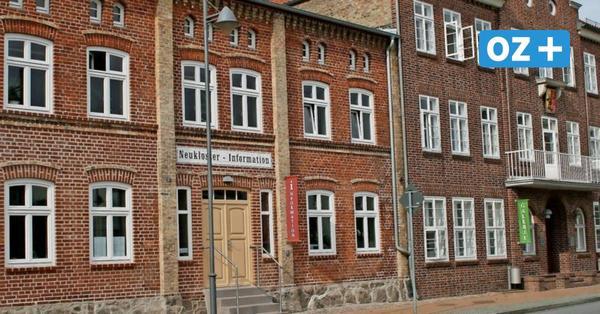 Rathäuser und Verwaltungen zwischen Bad Kleinen und Neukloster im Lockdown