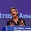 Amazon Kartellverfahren: EU-Kommissarin Vestager nimmt Online-Shop von Jeff Bezos ins Visier
