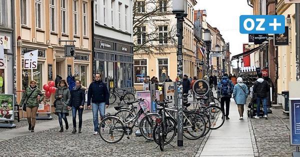 Greifswalder Innenstadt soll vom Coronahilfsfonds profitieren