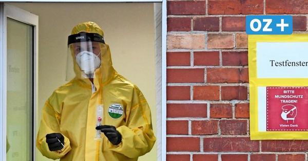 Corona-Pandemie in MV: Landesamt meldet hohe Zahl an Neuinfektionen und drei Todesfälle