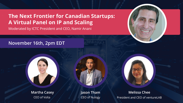 Join Us For a Virtual Panel Discussion