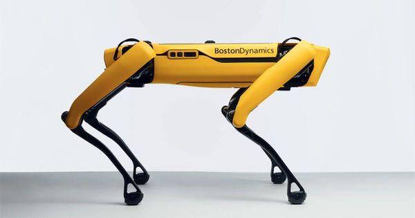 Hyundai reportedly wants to buy Boston Dynamics, maker of everyone's favorite robot dog