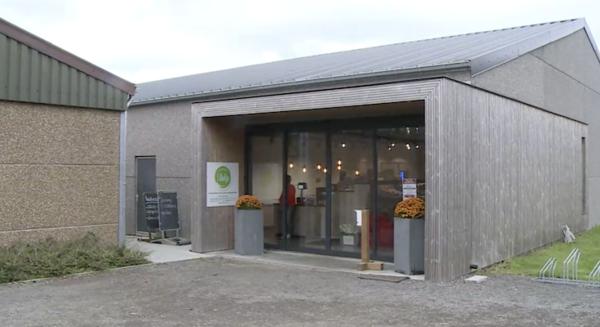 Plus de boutiques agricoles - Hoevewinkels groeien