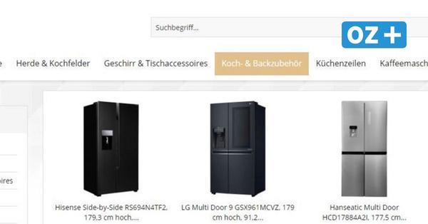 Vorsicht bei homesweeethome.de: Fakeshop mit Sitz in Stralsund prellt Käufer