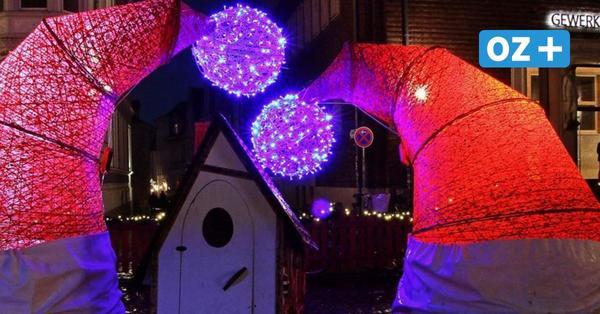 Nach Absage des Stralsunder Weihnachtsmarktes: Abgeordnete suchen Alternative