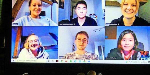 Hochschule Stralsund: Baltic Sea Forum wegen Corona erstmals online