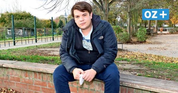 """""""Habe jede Menge Mist gebaut"""": Ein Neonazi-Aussteiger beeindruckt Schüler in Niepars"""