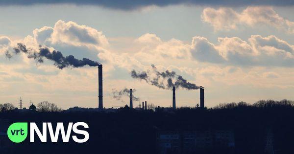 "La Flandre veut réaliser un ""grand bond en avant"" climatique d'ici 2050 - Vlaanderen wil stappen zetten voor klimaat"