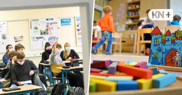Übersicht: An diesen Schulen und Kitas gibt es Corona-Fälle