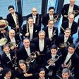 Bläserphilharmonie probt Weihnachtskonzerte