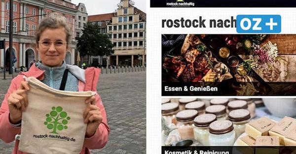 Regionale Kartoffeln und recycelte Taschen: So geht nachhaltig shoppen in Rostock