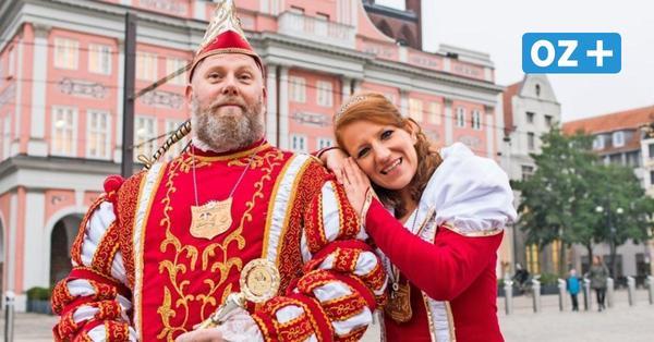 Karneval im Online-Format: Wie der Rostocker Rathaussturm trotz Corona stattfindet