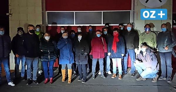 Dauercamper in Boiensdorf: Können sie doch auf ihrem Platz bleiben?