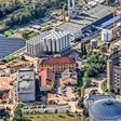 Dresden: Ein Energieriese erblickt das Licht der Welt