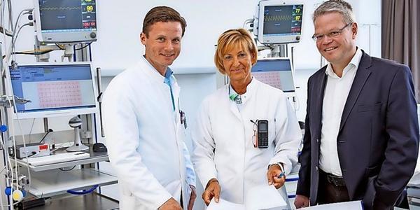 Coronavirus: MHH sucht Freiwillige für Impfstoffstudie
