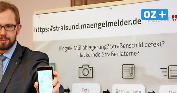 Stralsunds digitale Stadtverwaltung: Von der elektronischen Akte bis zum Onlineknöllchen
