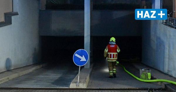 Anwohner in der Südstadt nach Serie von Brandstiftungen besorgt