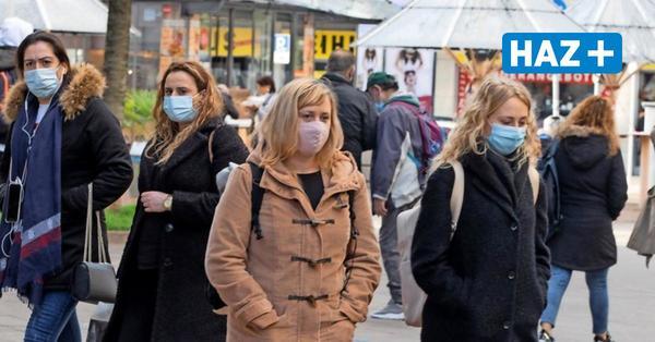 Nach Gerichtsurteil: Region Hannover hebt Maskenpflicht in Einkaufsgebieten auf
