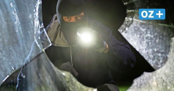 30 000 Euro teure Maschinen von Agrargelände in Zemitz gestohlen