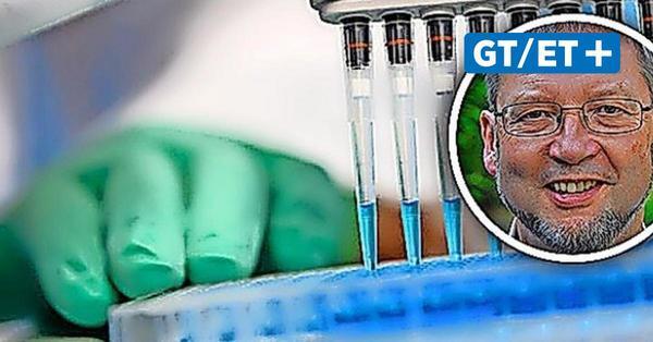 Göttinger Wissenschafter erklärt, wie der neuen Corona-Impfstoff wirkt