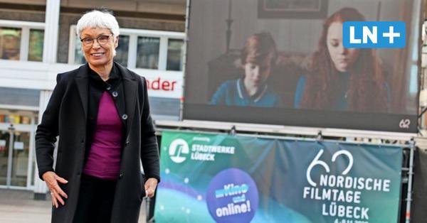 """Zum Abschied von Linde Fröhlich: """"Ich gehe weiter ins Kino, was soll ich denn sonst machen?"""""""