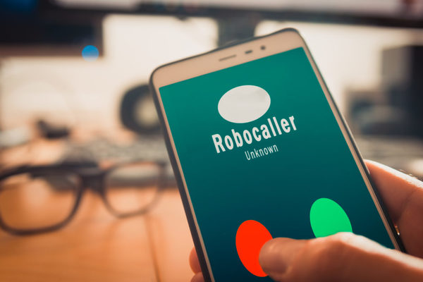 Report: Top 10 Area Codes for Robocalls