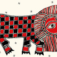 Beasts of India: Stunning Illustrations of Indigenous Animals Depicted in Various Tribal Art Traditions – Brain Pickings