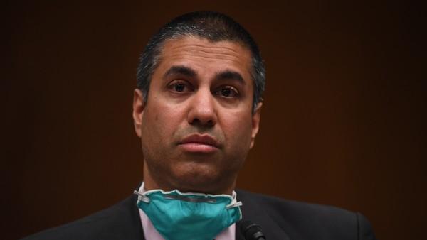 Bye-Bye, Ajit Pai: FCC Boss Will Soon Lose Top Spot