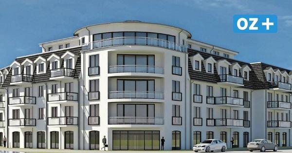 Baustreit um die Stralsunder Straße in Greifswald: Investoren schlagen Kompromiss vor