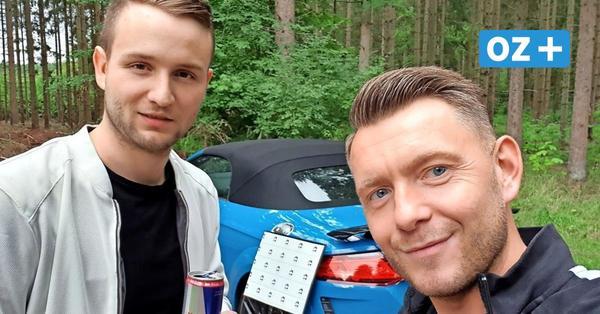 """Mecklenburger DJ präsentiert """"Das schönste Lied der Welt"""": So hört es sich an"""