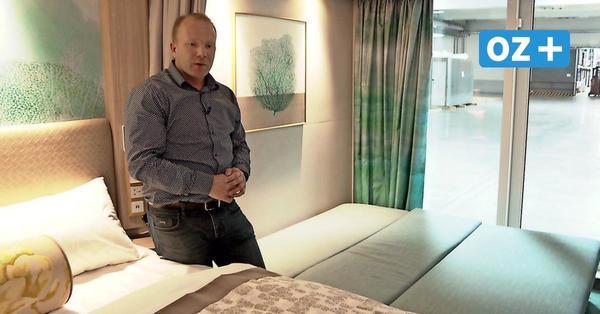 60-Minuten-Doku zeigt die letzten anderthalb Jahre in Wismar