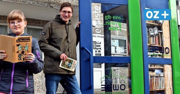 Wohnungsgesellschaft in Bergen investiert mehr als fünf Millionen Euro in Modernisierung
