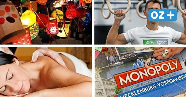 Rostock: 7 Freizeit-Tipps, mit denen Sie trotz Lockdown Spaß haben können