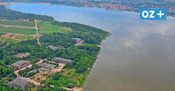 Bernsteinresort auf Pütnitz: Das ist in dem Center Parc konkret geplant