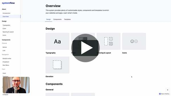 SystemFlow.co Showcase on Vimeo