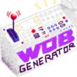 Wob-generator