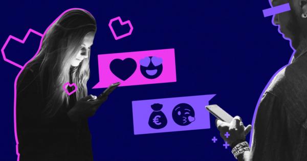 Datingscammers lichten slachtoffers voor ruim 3,4 miljoen euro op