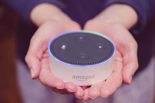 Amazon Alexa Care Hub update will make it easier to help aging family members