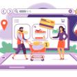 Leadership Omnicanal : optimiser le rapprochement entre web et visites en magasin